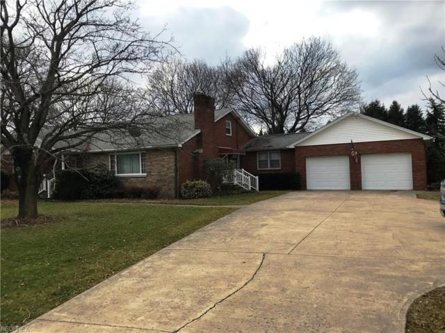 1551 Jennings Ave, Salem, OH 44460 (MLS #3988665) :: RE/MAX Edge Realty