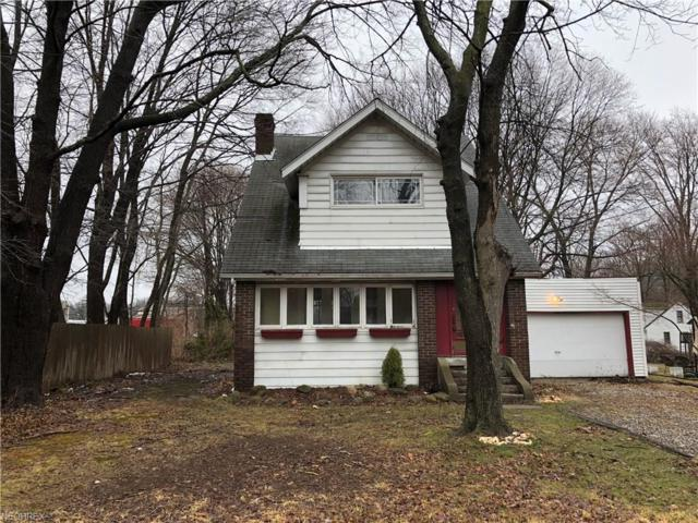 3363 Sycamore Dr, Stow, OH 44224 (MLS #3988699) :: Keller Williams Chervenic Realty