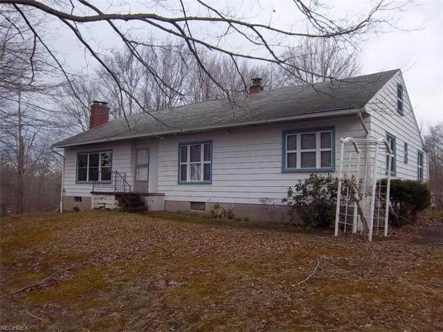 13191 Bayton St NE, Alliance, OH 44601 (MLS #3988727) :: Keller Williams Chervenic Realty