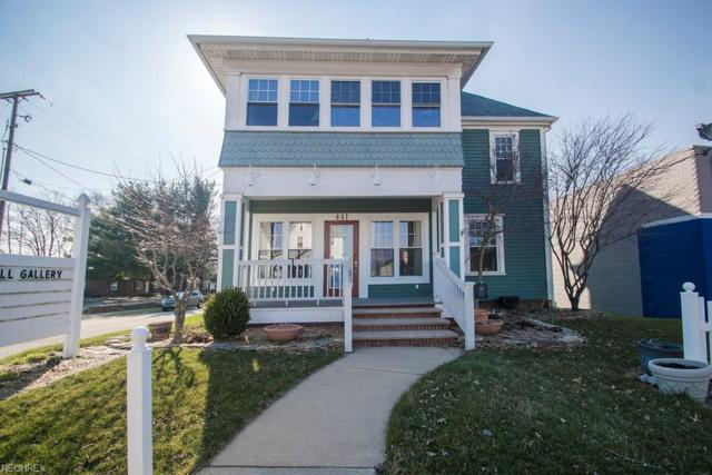 441 N Main St, North Canton, OH 44720 (MLS #3988748) :: RE/MAX Edge Realty