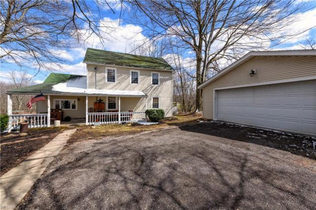 8600 High Mill Ave NW, Canal Fulton, OH 44614 (MLS #3988769) :: Keller Williams Chervenic Realty