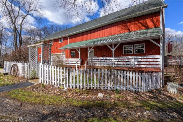 8618 High Mill Ave NW, Canal Fulton, OH 44614 (MLS #3988824) :: Keller Williams Chervenic Realty