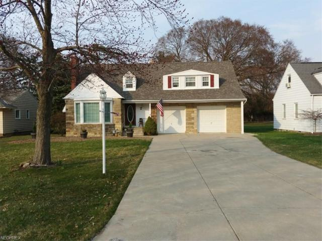 13950 Old Pleasant Valley Rd, Middleburg Heights, OH 44130 (MLS #3988856) :: Keller Williams Chervenic Realty