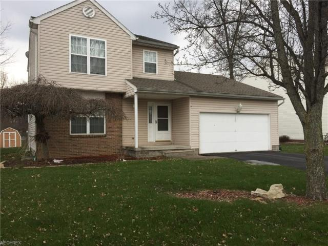 4815 Shadow Oak Dr, Austintown, OH 44515 (MLS #3988969) :: RE/MAX Valley Real Estate