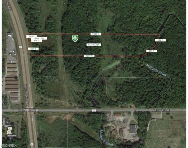 North, Warren, OH 44483 (MLS #3989010) :: PERNUS & DRENIK Team