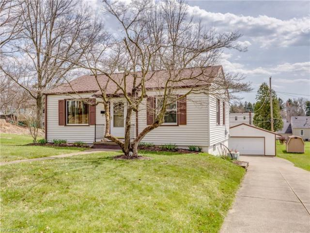 1035 Stuart St NW, Massillon, OH 44646 (MLS #3989020) :: Tammy Grogan and Associates at Cutler Real Estate