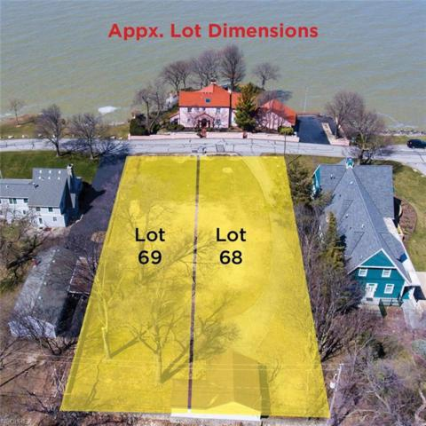 4568 E Cliff Lot 69 Rd, Port Clinton, OH 43452 (MLS #3989055) :: Keller Williams Chervenic Realty
