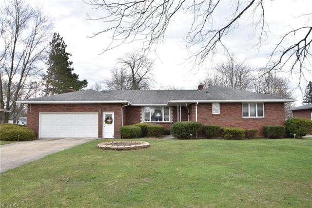 1727 Brandon Ave, Poland, OH 44514 (MLS #3989069) :: RE/MAX Valley Real Estate