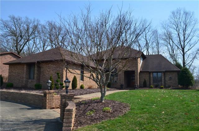 3966 Troon Dr, Uniontown, OH 44685 (MLS #3989239) :: Keller Williams Chervenic Realty
