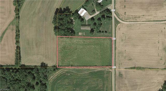 7001 Township Road 478, Big Prairie, OH 44611 (MLS #3989242) :: Keller Williams Chervenic Realty