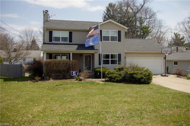 229 Shiawassee Ave, Fairlawn, OH 44333 (MLS #3989252) :: RE/MAX Edge Realty