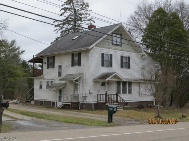 1857 N Cleveland-Massillon Rd, Bath, OH 44333 (MLS #3989253) :: RE/MAX Edge Realty