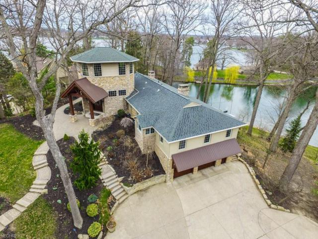 4943 Blakemore Trl NW, Canton, OH 44718 (MLS #3989257) :: RE/MAX Edge Realty