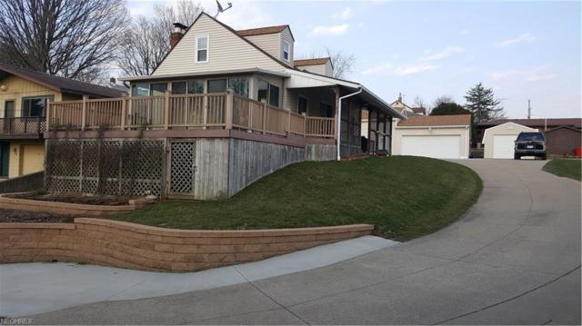 19 26th St NW, Barberton, OH 44203 (MLS #3989285) :: RE/MAX Edge Realty