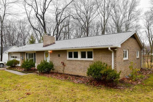2111 Howard St NE, Hartville, OH 44632 (MLS #3989295) :: RE/MAX Edge Realty