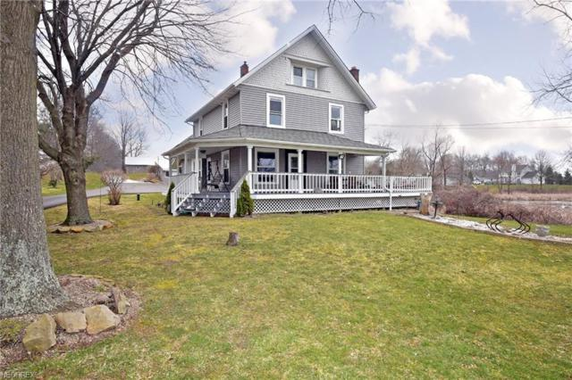 976 State Route 43, Mogadore, OH 44260 (MLS #3989339) :: Keller Williams Chervenic Realty