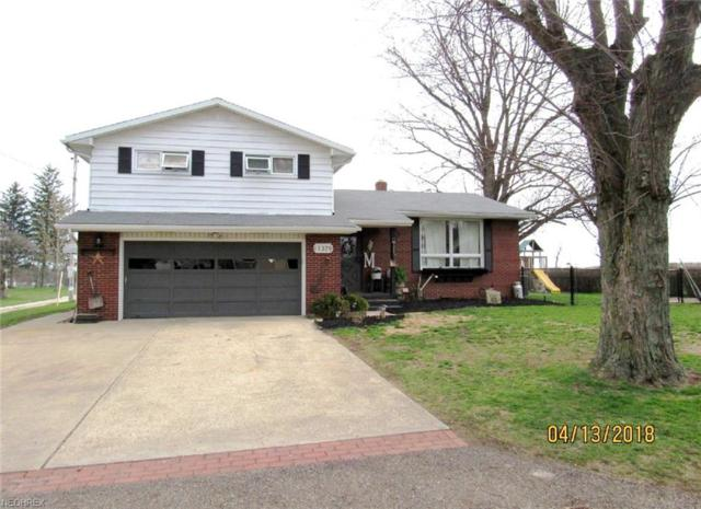 11379 Orrville St NW, Massillon, OH 44647 (MLS #3989366) :: RE/MAX Edge Realty