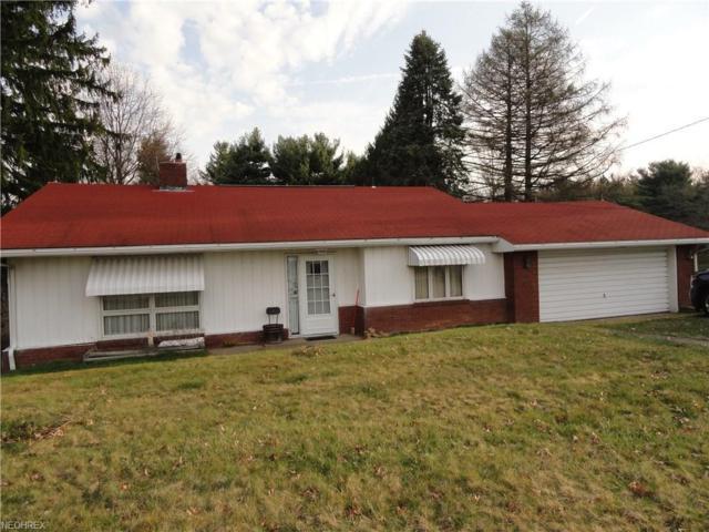 17 Market St, New Cumberland, WV 26047 (MLS #3989410) :: Keller Williams Chervenic Realty