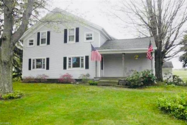 3998 State Route 82, Mantua, OH 44255 (MLS #3989426) :: Keller Williams Chervenic Realty
