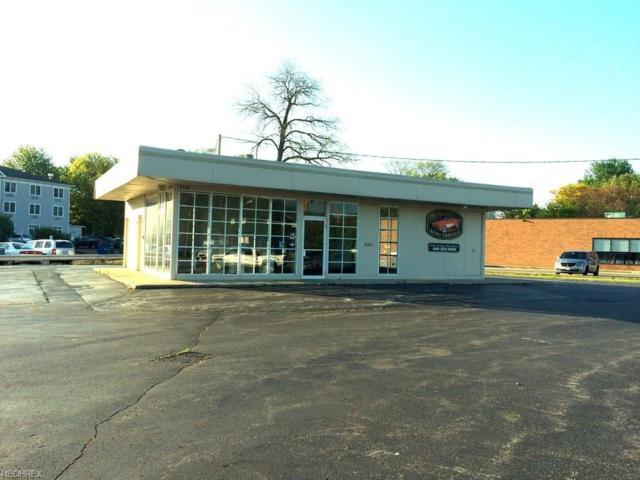 8400 Mentor Ave, Mentor, OH 44060 (MLS #3989443) :: Keller Williams Chervenic Realty