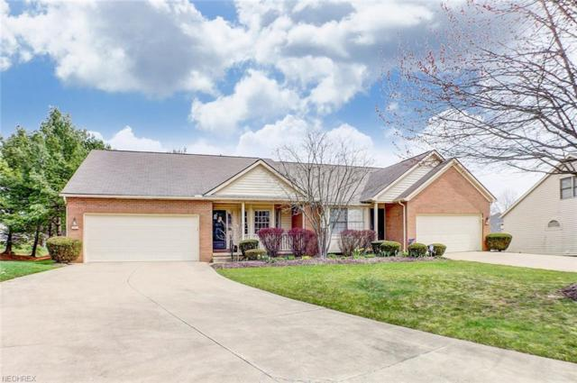 3611 Wallington Cir 15A, Uniontown, OH 44685 (MLS #3989455) :: RE/MAX Edge Realty