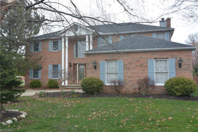 2753 Wakefield Ln, Westlake, OH 44145 (MLS #3989470) :: Keller Williams Chervenic Realty