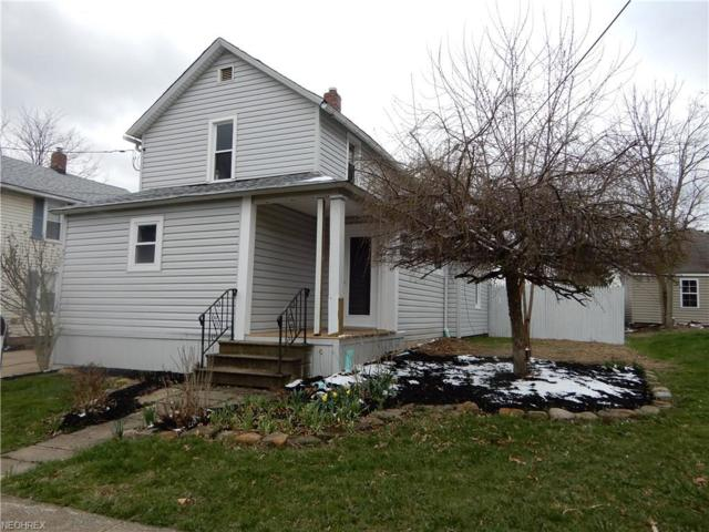 230 Lyman, Wadsworth, OH 44281 (MLS #3989483) :: RE/MAX Edge Realty