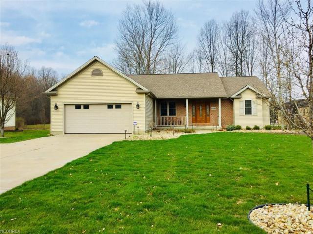 6530 Woodridge Way SW, Warren, OH 44481 (MLS #3989515) :: RE/MAX Valley Real Estate