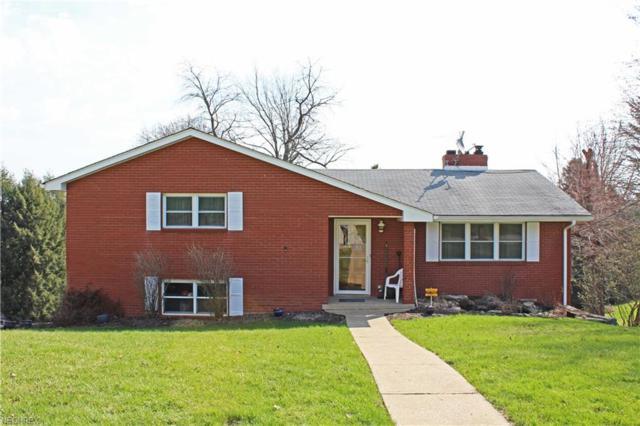 138 Pleasantview, Weirton, WV 26062 (MLS #3989610) :: Keller Williams Chervenic Realty