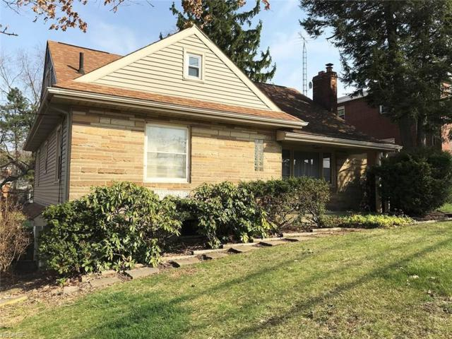 2444 Whipple Ave NW, Canton, OH 44708 (MLS #3989755) :: RE/MAX Edge Realty