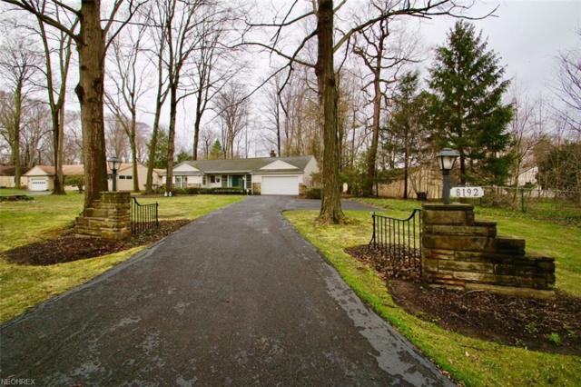 8192 Forest Ln, Mentor, OH 44060 (MLS #3989769) :: Keller Williams Chervenic Realty