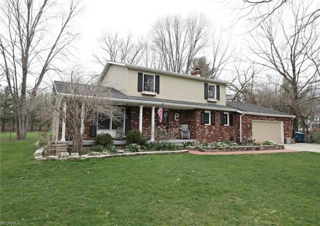 6611 Myrtle Hill Rd, Valley City, OH 44280 (MLS #3989792) :: RE/MAX Edge Realty