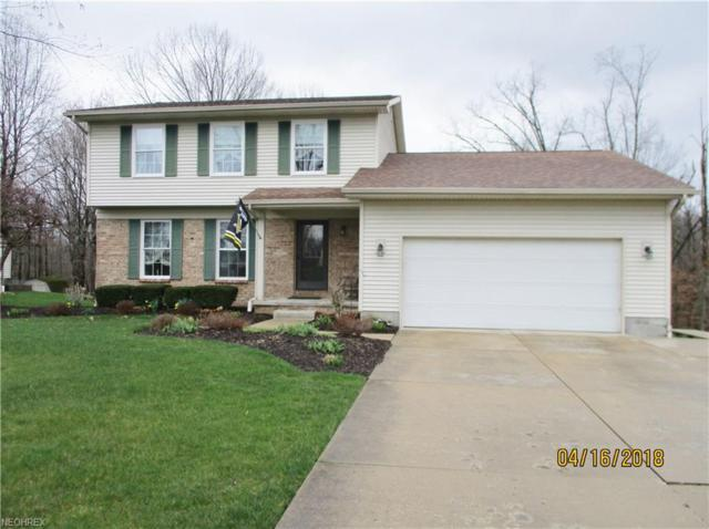 3675 Meander Reserve Cir, Canfield, OH 44406 (MLS #3989853) :: RE/MAX Valley Real Estate
