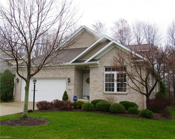 4080 Meadowcreek Ln, Copley, OH 44321 (MLS #3989863) :: RE/MAX Edge Realty