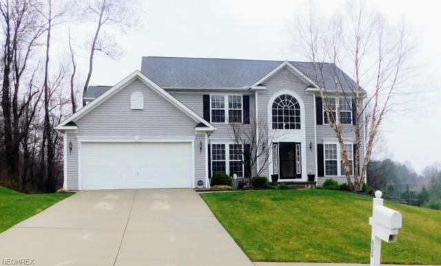 630 Chilham Cir, Uniontown, OH 44685 (MLS #3989917) :: Keller Williams Chervenic Realty