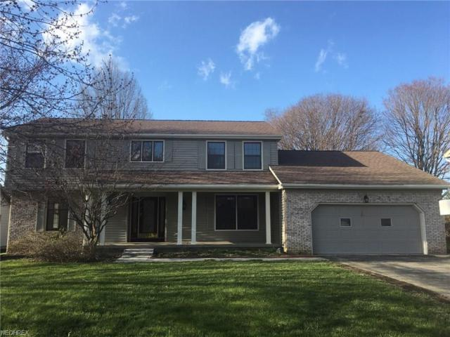 3374 Swallow Hollow Dr, Poland, OH 44514 (MLS #3989950) :: RE/MAX Valley Real Estate