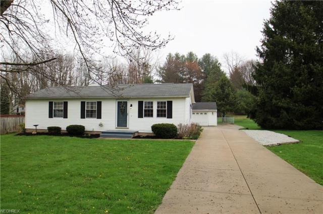4124 Victory Ave, Louisville, OH 44641 (MLS #3989963) :: RE/MAX Trends Realty
