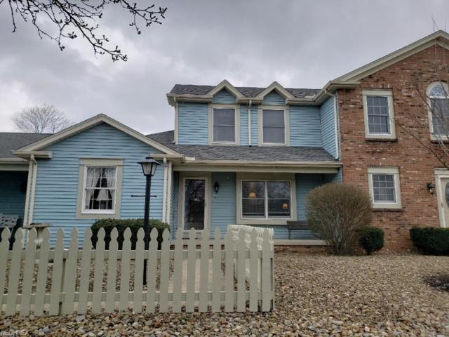 6747 Bristlewood Dr #3, Boardman, OH 44512 (MLS #3989964) :: RE/MAX Valley Real Estate