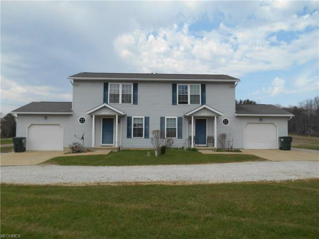 7349 Navarre Rd SW, Massillon, OH 44646 (MLS #3990003) :: RE/MAX Edge Realty