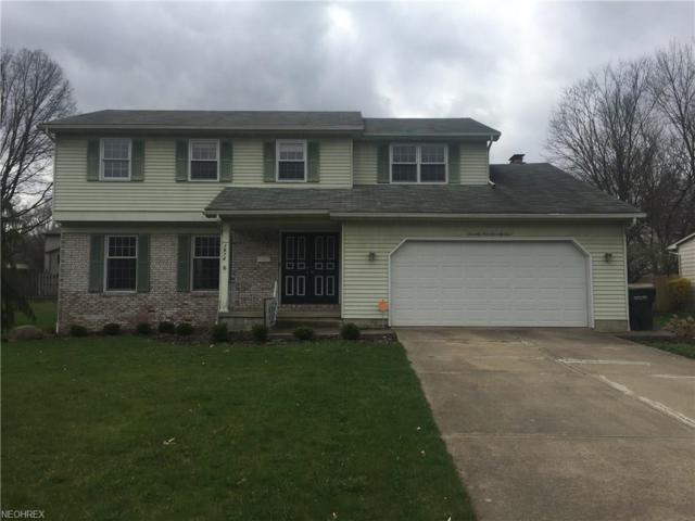 7974 Glenwood Ave, Boardman, OH 44512 (MLS #3990056) :: RE/MAX Valley Real Estate