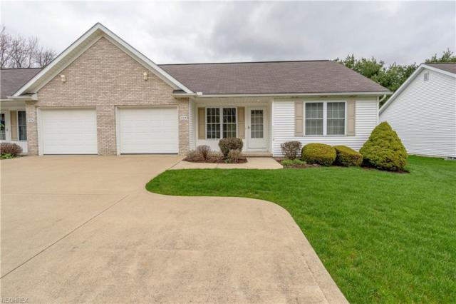 319 Abby Ln, Hartville, OH 44632 (MLS #3990112) :: RE/MAX Edge Realty