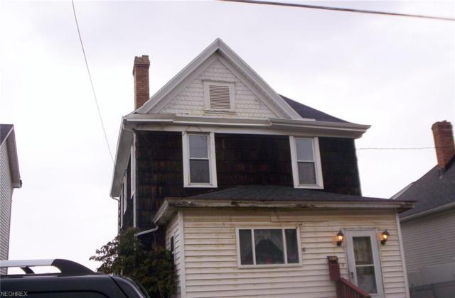 525 Louisiana Ave, Chester, WV 26034 (MLS #3990145) :: Keller Williams Chervenic Realty