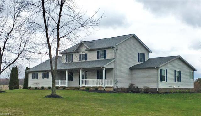 6894 Parks Ave NE, Alliance, OH 44601 (MLS #3990180) :: Keller Williams Chervenic Realty