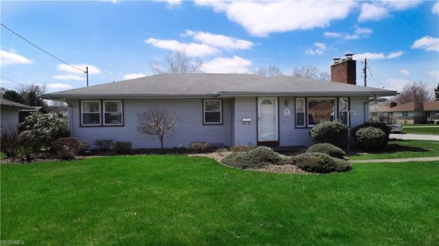 2721 Algonquin Dr, Poland, OH 44514 (MLS #3990181) :: RE/MAX Valley Real Estate