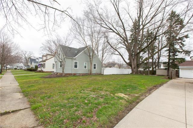 4301 South Hills Dr, Cleveland, OH 44109 (MLS #3990184) :: The Crockett Team, Howard Hanna