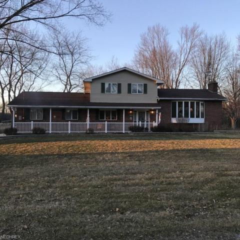 4300 Leavitt Dr NW, Warren, OH 44485 (MLS #3990195) :: RE/MAX Valley Real Estate