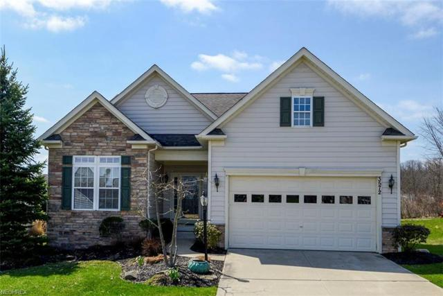 3572 Scotswood Cir, Richfield, OH 44286 (MLS #3990199) :: RE/MAX Edge Realty