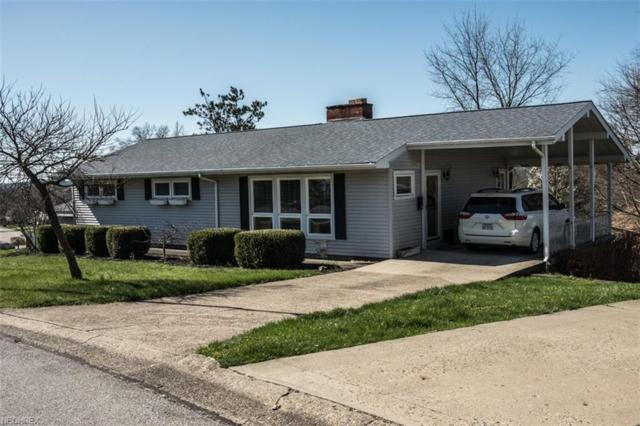 109 Circle Dr, St. Clairsville, OH 43950 (MLS #3990204) :: The Crockett Team, Howard Hanna
