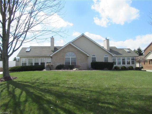 582-584 Shadydale Dr, Canfield, OH 44406 (MLS #3990208) :: Keller Williams Chervenic Realty