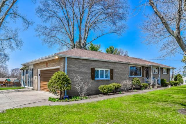 6877 Glenmere Ave NE, Canton, OH 44721 (MLS #3990237) :: RE/MAX Edge Realty